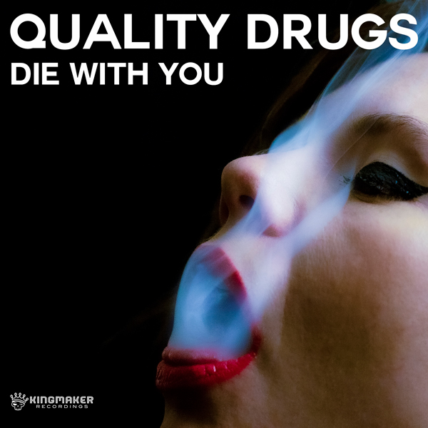 Album cover of DIE WITH YOU