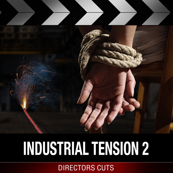 INDUSTRIAL TENSION 2