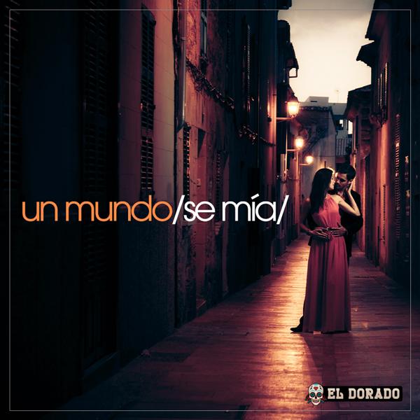 Album art for the POP album SE MÍA by UN MONDO.