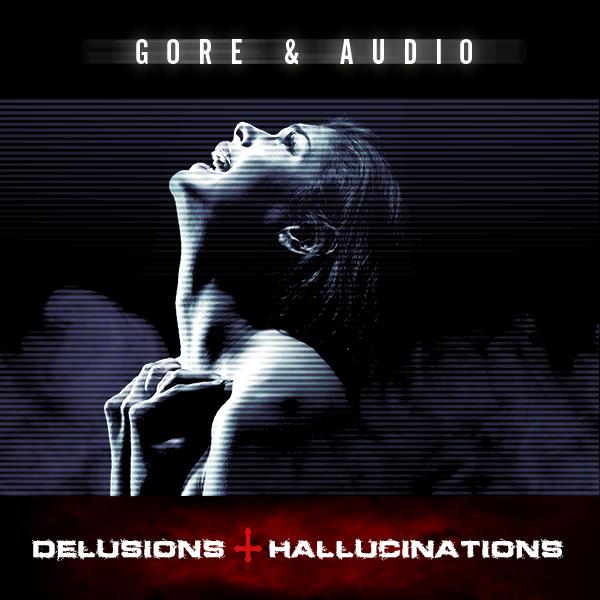 Album cover of DELUSIONS & HALLUCINATIONS