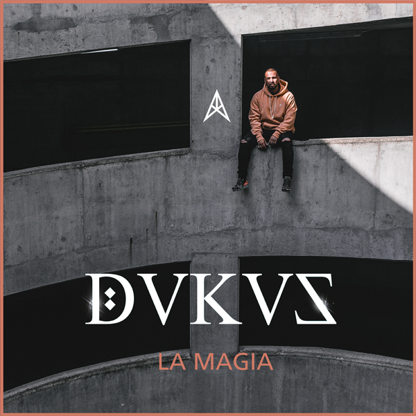 Album cover of LA MAGIA