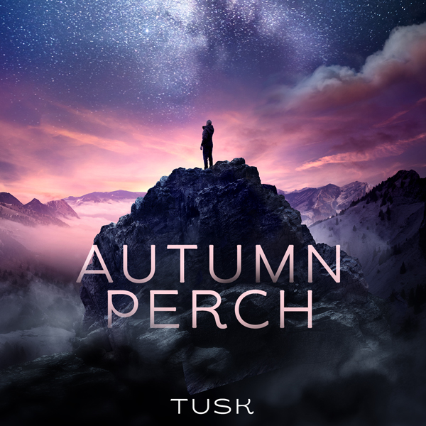 Album art for the JAZZ album AUTUMN PERCH by TUSK.