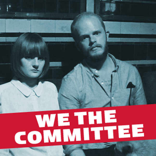 WE THE COMMITTEE 2