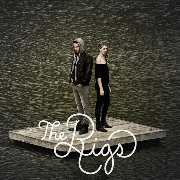 Album art for the COUNTRY album THE RIGS 2 by THE RIGS.