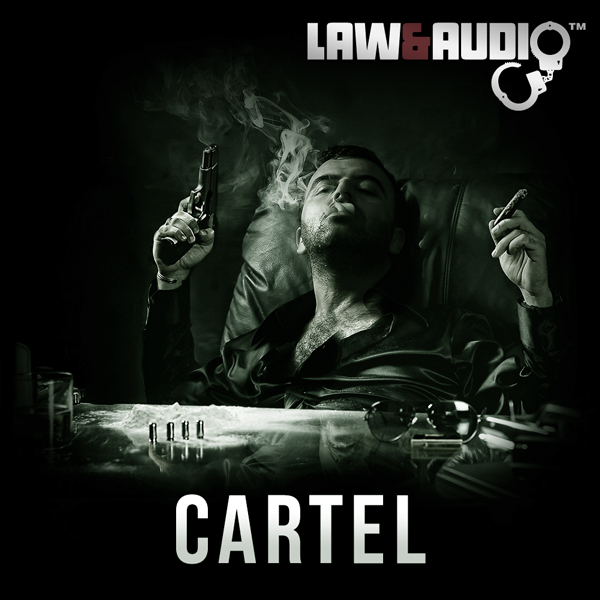 Album art for the SCORE album CARTEL.