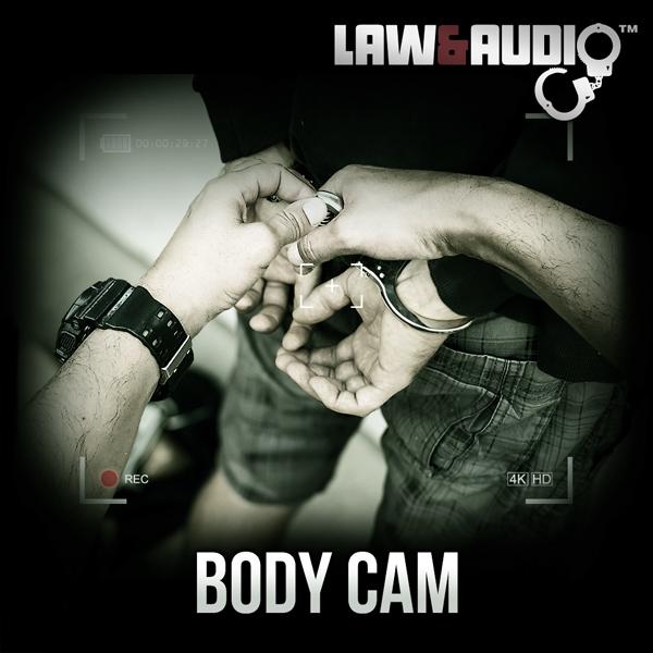 Album art for the SCORE album BODY CAM.