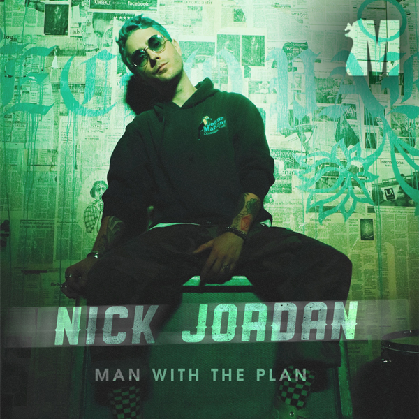 MAN WITH THE PLAN
