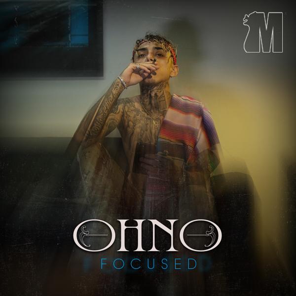 Album cover of FOCUSED