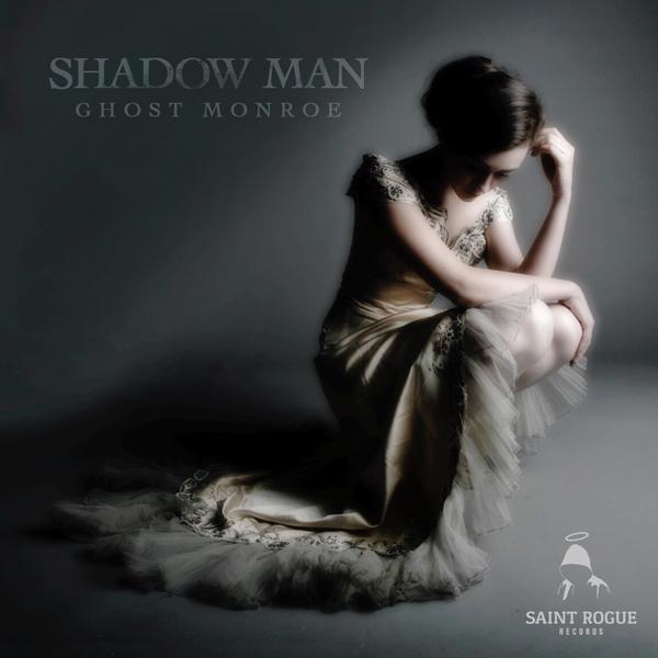 Album cover of Shadow Man