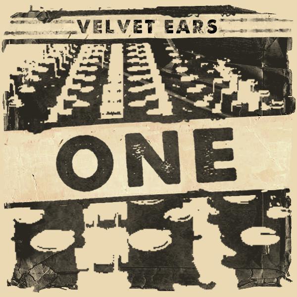 Album cover of VELVET EARS 1