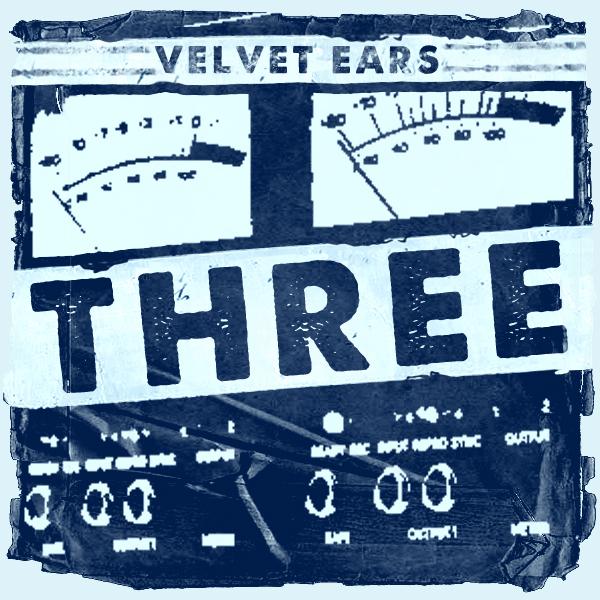 Album cover of VELVET EARS 3