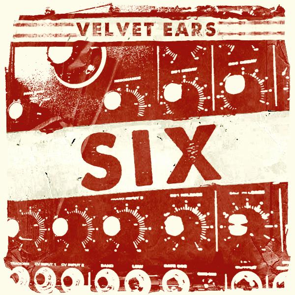 Album cover of VELVET EARS 6