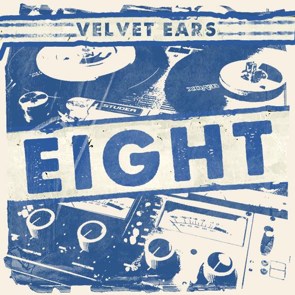 Album cover of VELVET EARS 8
