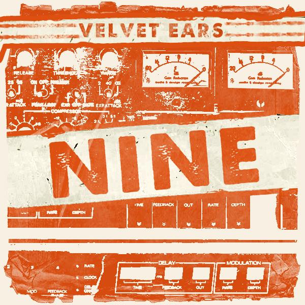 VELVET EARS 9