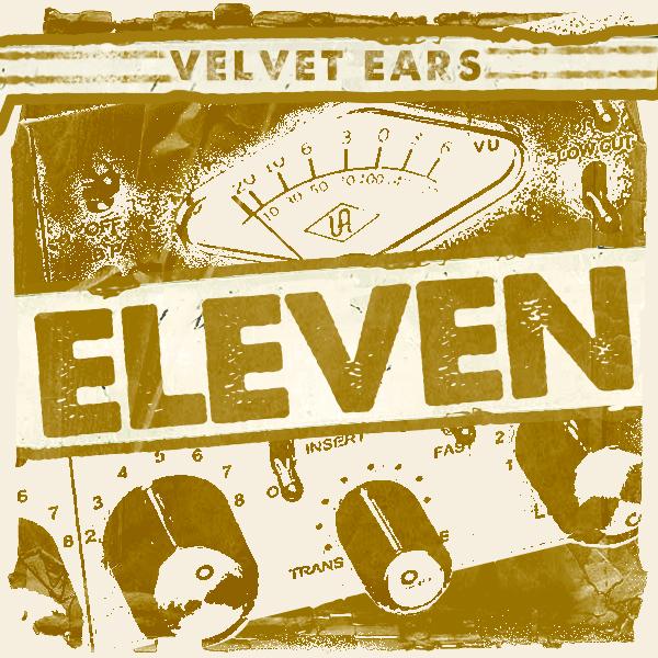 VELVET EARS 11