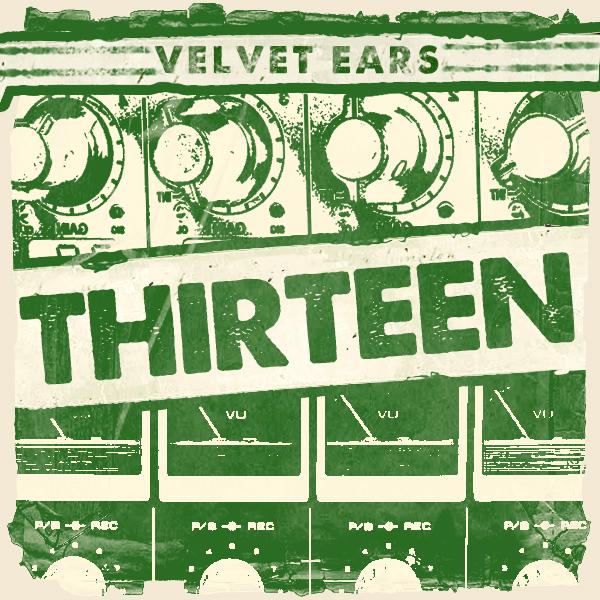 Album cover of VELVET EARS 13