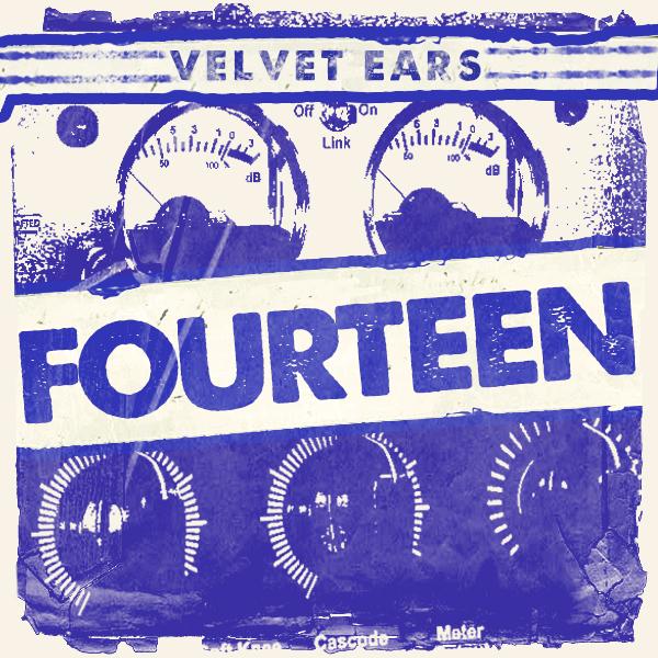 VELVET EARS 14