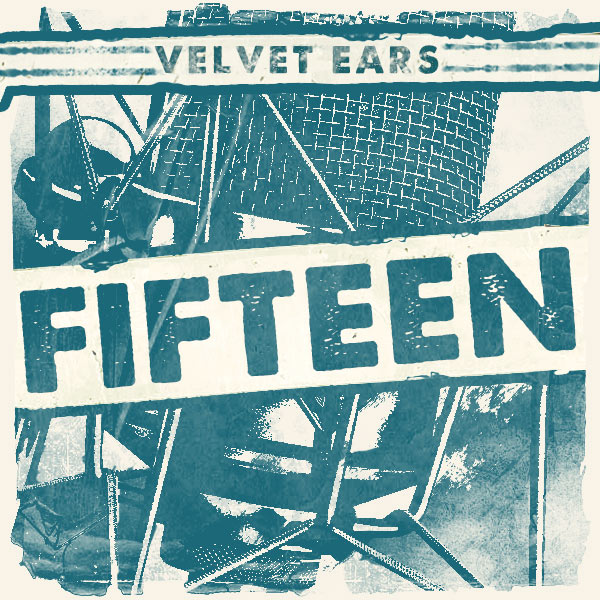 Album cover of VELVET EARS 15