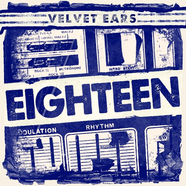 VELVET EARS 18