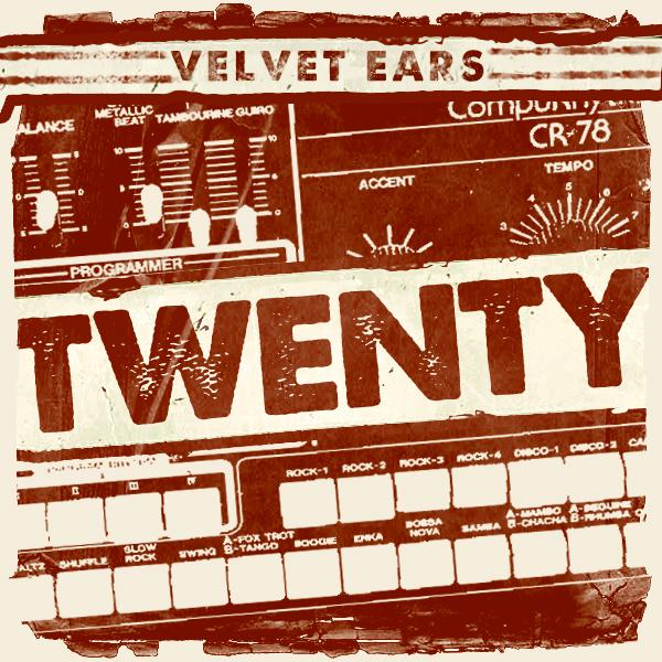 VELVET EARS 20