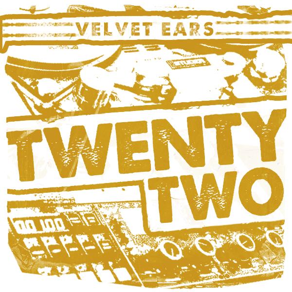 Album cover of VELVET EARS 22