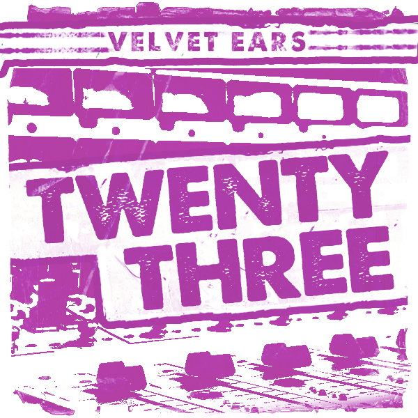 VELVET EARS 23