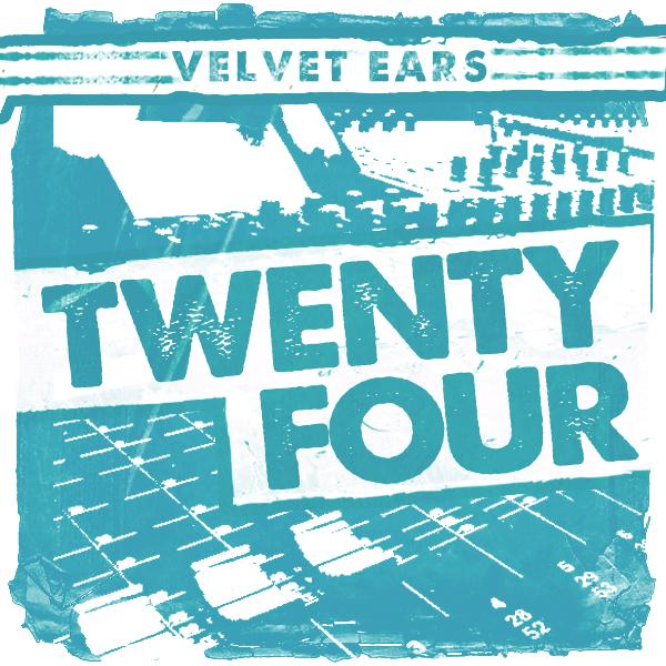 VELVET EARS 24
