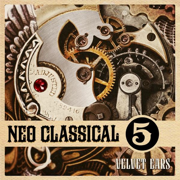 NEO CLASSICAL 5