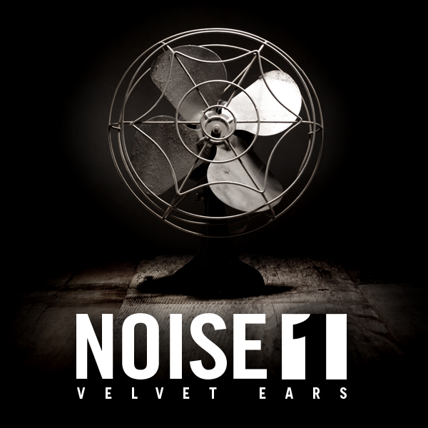 Album cover of NOISE 1