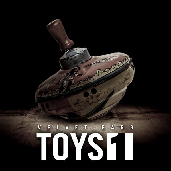 Album cover of TOYS