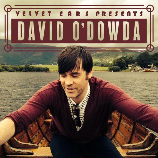 DAVID O'DOWDA