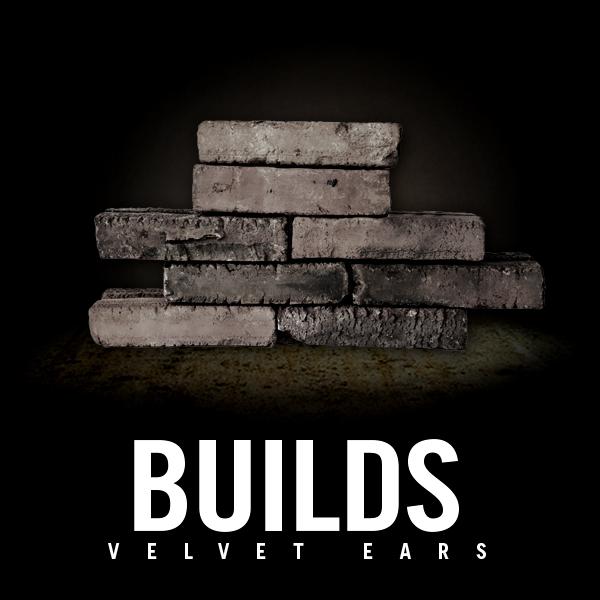 Album cover of BUILDS