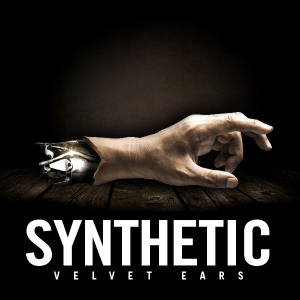 Album cover of SYNTHETIC