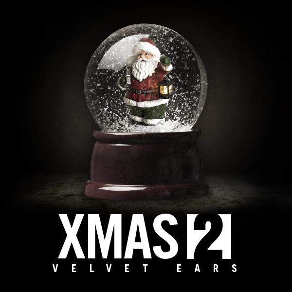 Album cover of XMAS 2