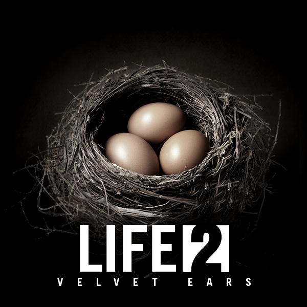 Album cover of LIFE 2