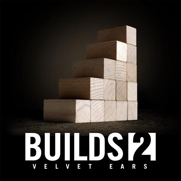 Album art for the SCORE album BUILDS 2.