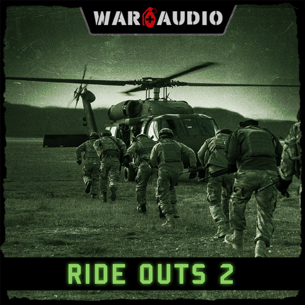 Album cover of RIDE OUTS 2