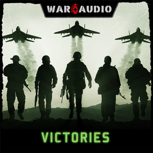 Album art for the SCORE album VICTORIES.