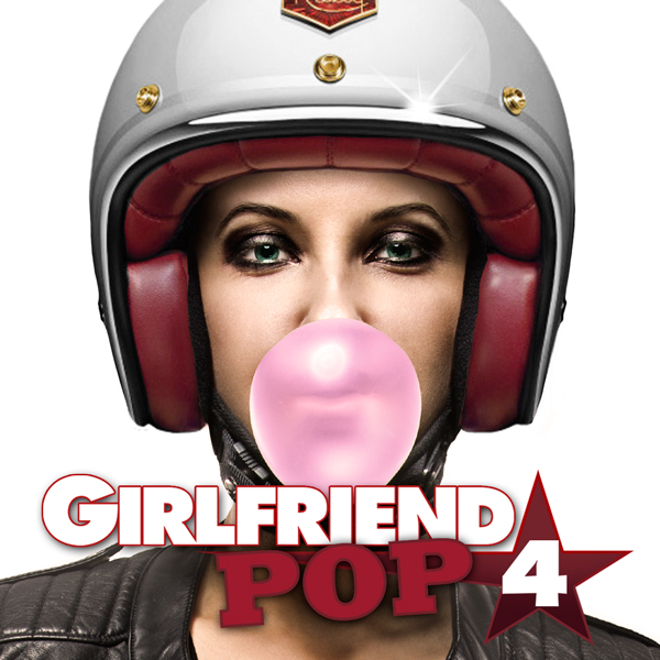 Album cover of GIRLFRIEND POP 4