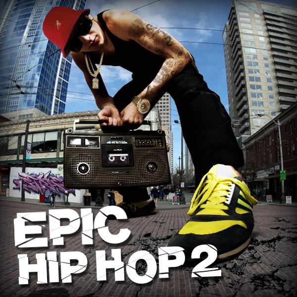 EPIC HIP HOP 2
