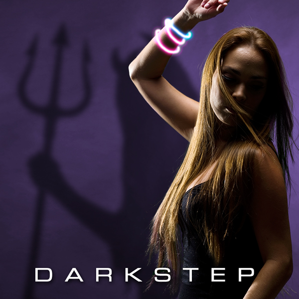 Album cover of DARKSTEP
