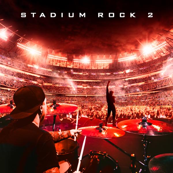 STADIUM ROCK 2 [XCD459] - Extr...