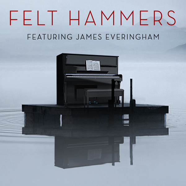 FELT HAMMERS [XCD461] | Extreme Music
