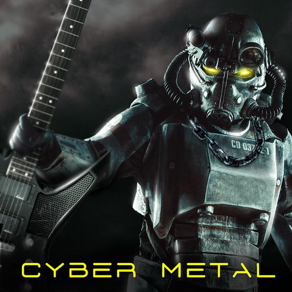 CYBER METAL