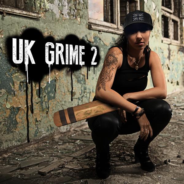 UK GRIME 2