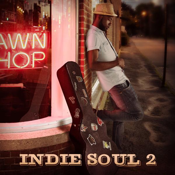 Album cover of INDIE SOUL 2