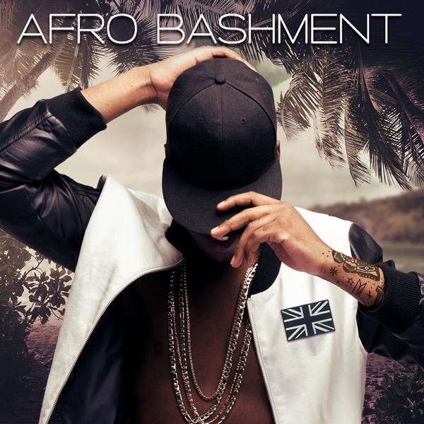 Album cover of AFRO BASHMENT