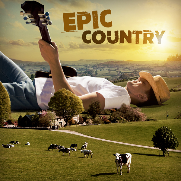 EPIC COUNTRY