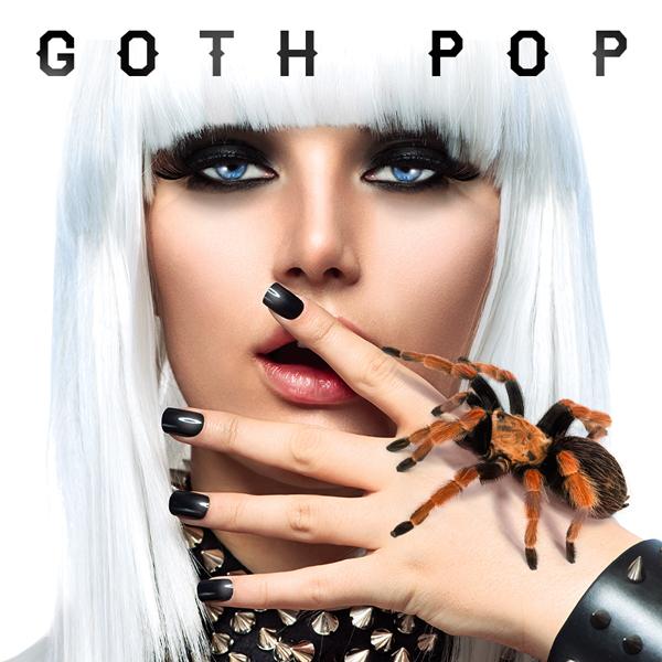 GOTH POP