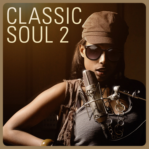 Album cover of CLASSIC SOUL 2